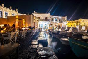 digital nomad break paros - greece coworking retreat