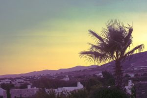 digital nomad break paros - greece coworking retreat