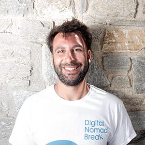 andrea dattoli_digital nomad break