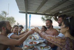 digital nomad break community - mediterranean coworking retreat