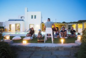 digital nomad break community - mediterranean coworking retreat