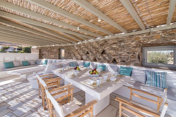 digital nomad break paros coworking retreat